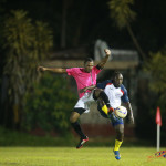 "NSL: Spectacular Sam quiets ""Mankind"" as Saddle Hill pips Barrackpore Utd"