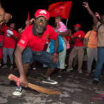 Mistah Shak: Why I'm not fully satisfied despite PNM's electoral victory…