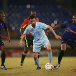 NSL: Jah Jah and Barrett shoot blanks; QPCC and Petit Valley finish goalless