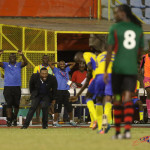 Sizzling start to First Citizens Cup: Army and Central motor on to quarters
