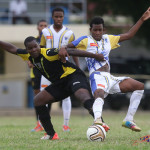 St Benedict's held by spirited Fatima; move within five points of Naparima