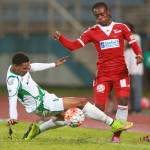 From zero to hero; Connection's Archibald sets up Toyota final with D/Force