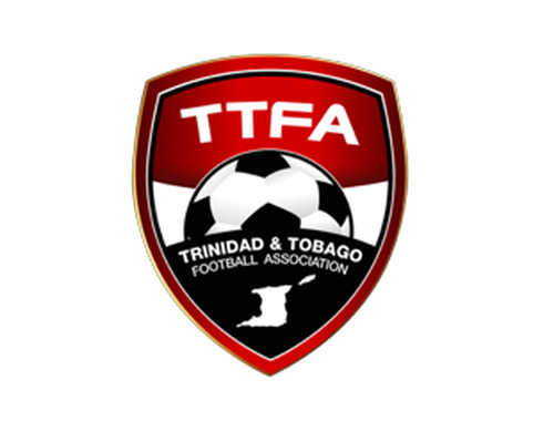 Photo: The Trinidad and Tobago Football Association (TTFA) logo.