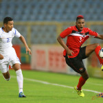 Warriors settle for tepid tie against Nicaragua; Hart pleased with late showing