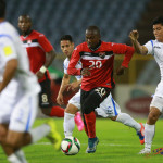 T&T vow to shake off nerves; Warriors start Russia 2018 mission in Guatemala