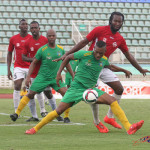 """""""Judgment"""" delivered as Guaya down Police FC to stay top of Premiership"""