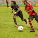 Toyota Classic: Jabloteh rout Guaya; Army overthrow Rosa Nation