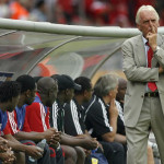 Glen: The thrill and agony of the 2006 World Cup; and why Beenhakker's the best