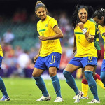 Brazilian massacre: Makeshift Women Warriors suffer record 11-0 defeat