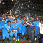 Dass deuce gives Naparima 2015 national doubleand seventh Intercol title