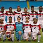 Rebecca saves T&T U-20s' blushes in 2-0 loss to Canada