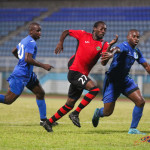 Another Soca Warriors player shot; Jabloteh star Nathan Lewis hit in shoulder