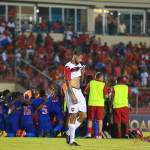 Haiti makes T&T sorry; Warriors eliminated in 2016 Copa America play off