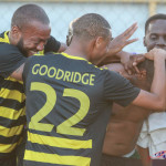 Defence Force rout Vale 8-2 to secure Premiership title; La Horquetta relegated