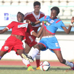 Pro League's toughest fight: doubts over champs Central FC and N/East Stars