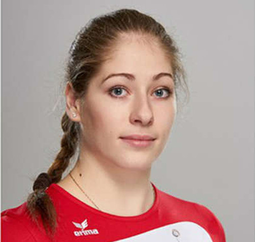 Photo: Azerbaijan gymnast Marina Nekrasova will go to the Rio 2016 Olympic Games if the Trinidad and Tobago Olympic Committee (TTOC) decides not to send Marisa Dick. (Copyright Azernews.Az)