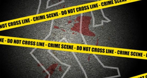Photo: A murder scene. (Courtesy Scenecleanmn.com)