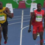 Is T&T getting better or worse at the Olympics? Jabari uses history as his guide