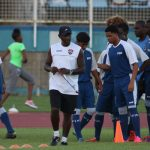 Latapy vows to defend home turf as T&T U-17 squad named for CFU competition