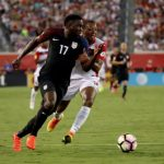 Lawrence promises to go toe-to-toe with USA; Cyrus, Plaza in 17-man squad for Colorado camp