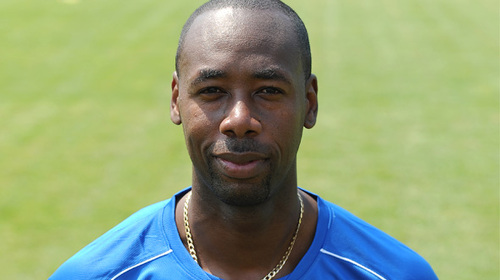 Photo: Former Everton FC assistant coach Dennis Lawrence. (Copyright Everton Forum)