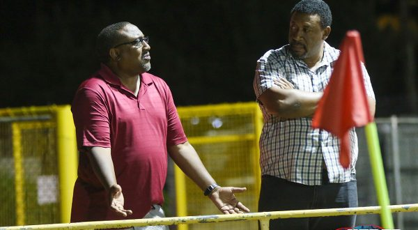 """A very dangerous election!"" Shabazz on TTFA elections, DJW, OJT coaches and the problem with 'transparency'"