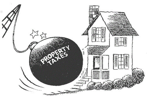 Photo: Will property taxes be a defining moment for this industry?