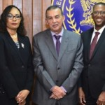 Daly, Dumas troubled by revelations on magistrate Quinlan-Williams, Carmona and JLSC