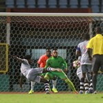 Marcano magic motors Central; Nathan doing as Jabloteh triumph in CFU opener