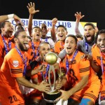 A Dab'll do Cibao; Dabas goal sinks Jabloteh as Dominican Rep club conquers Caribbean