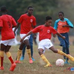 Santa Rosa down Trendsetter Hawks by TKO; unbeaten U-15s punished for registration error
