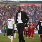Lawrence: Our tactics worked against USA; individual errors and bad luck cost us