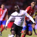 Lawrence and Molino: T&T matched Costa Rica stride for stride and should have had a penalty!