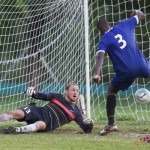 WASA waste points in TTSL action as 10-man QPCC snatch draw in St Joseph