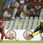Boyz better Warriors; Lawrence's win-less streak stretches to five after 2-1 loss to Jamaica