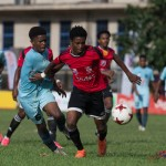St Anthony's go top after Shiva Boys protest; Wallace 'uncomfortable' about SSFL's direction