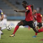 Lewis and Guerra shine as composed Soca Warriors down UAE 2-0 in Spain
