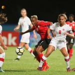 """""""Swords are drawn and the venom is clear!"""" Shabazz talks women's football and Pro League/Super League debate"""