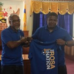 """""""He can take us to higher level!"""" Pro League champion coach King joins TTSL's FC Santa Rosa"""