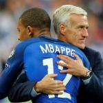 Nakhid: On politics and football; why Manning was irrelevant and Deschamps is a failure