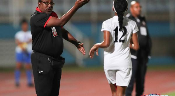 Shabazz gets prestigious international appointment, replaces Shaka on IFAB