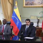 Rowley: Let Caribbean be a zone of peace; Prime Minister defends stance on Venezuela