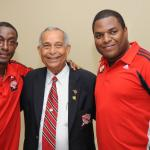 Oliver Camps passes away, T&T football's longest serving president calls time