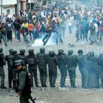 Dear Editor: The trouble with the neighbours; why we should be concerned about Venezuela
