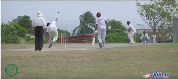 Wired868TV (Video): Howzat?! Hillview College seek to maintain cricket stranglehold