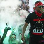 Famalay for the Road! Machel nears record; here's how he compares with Kitchener and Super Blue