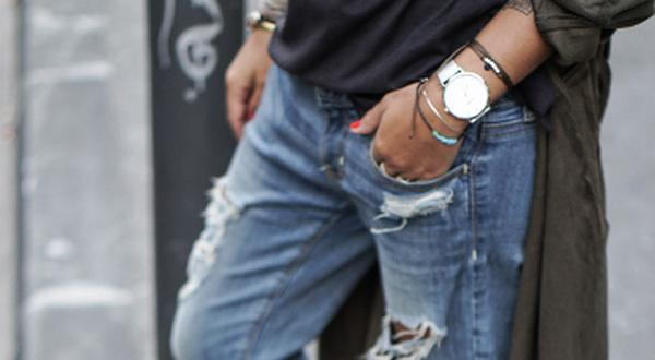 Demming: Rend your hearts and not thy garments! Legal Affairs should loosen dress code