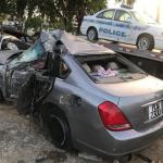 TTPS: Marcano fell asleep at wheel; fatal crash happened five minutes from home