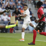 Lawrence: Two errors cost us but T&T can beat USA again; explains tactics against Panama