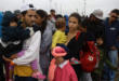 Dear Editor: Have compassion on the Venezuelan children and families, extend registration
